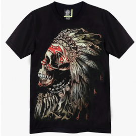 T-Shirt -  Native American