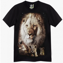 T-Shirt -  The King
